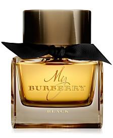 Burberry My Burberry Black Parfum Spray, 1.6 oz