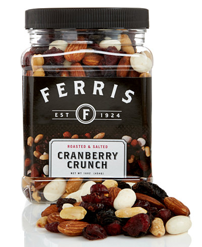 Ferris Cranberry Crunch Mix