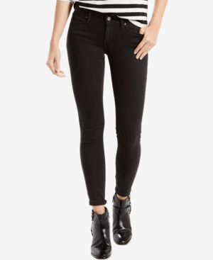 710 SUPER SKINNY JEANS, SHORT AND LONG LENGTHS