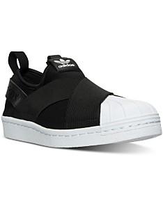 super popular 2cca7 203a7 Adidas Superstar: Shop Adidas Superstar - Macy's