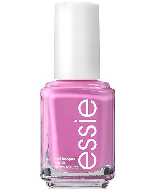 Essie Nail Color, Splash of Grenadine