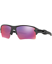 Oakley FLAK 2.0 XL PRIZM ROAD Sunglasses, OO9188