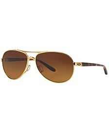 FEEDBACK Polarized Sunglasses , OO4079