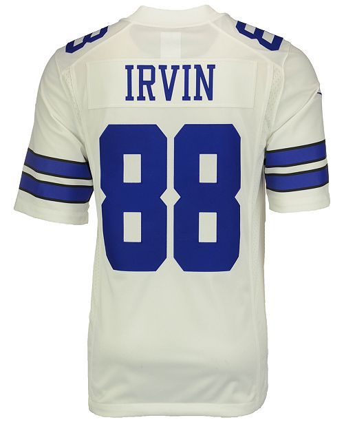 Nike Men's Michael Irvin Dallas Cowboys Limited Retired Player Jersey