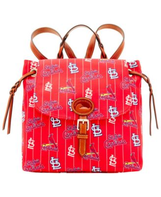 St. Louis Cardinals Nylon Backpack