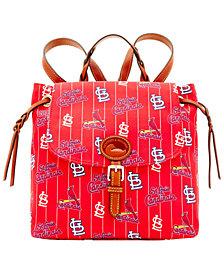 Dooney & Bourke St. Louis Cardinals Nylon Backpack