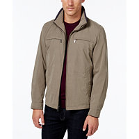 London Fog Litchfield Microfiber Jacket (Multiple Colors)