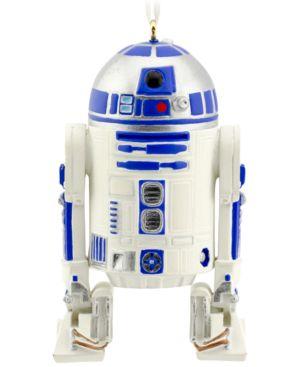 Hallmark Star Wars R2-D2 Resin Ornament