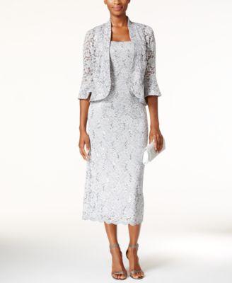 Tea Length Dresses: Shop Tea Length Dresses - Macy's