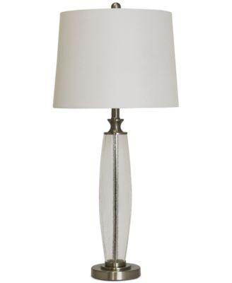 Stylecraft Lamps Amp Light Fixtures Macy S