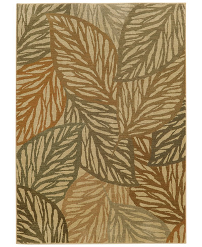 Tommy Bahama Home Voyage 5507W Beige 3' 10