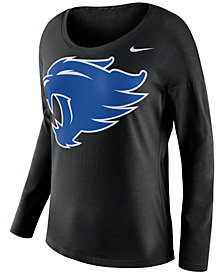 Nike Women's Kentucky Wildcats Tailgate Long Sleeve T-Shirt