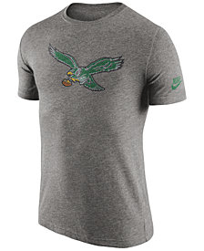 Nike Men's Philadelphia Eagles Historic Logo T-Shirt