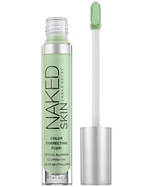 Naked Skin Color Corrector Concealer, 0.21-oz.