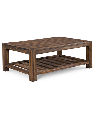 Avondale Coffee Table, Created for Macy's - Avondale Coffee Table, Created For Macy's - Furniture - Macy's