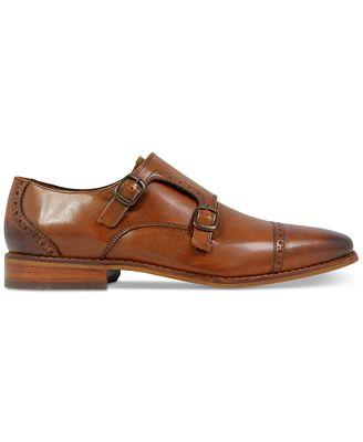 Florsheim Men's Castellano Double Monk Loafers Men's Shoes