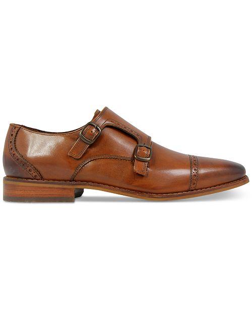 Florsheim Men's Castellano Double Monk Loafers Men's Shoes DFbP5O5
