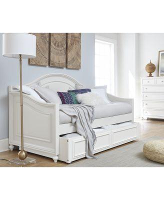 Roseville Daybed Storage Bedroom Furniture Collection