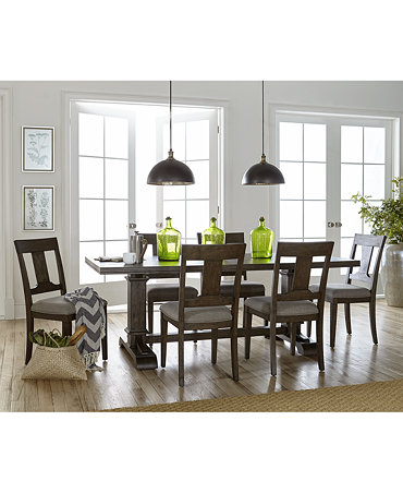 Briarcliff Kitchen Furniture Collection Only At Macy 39 S