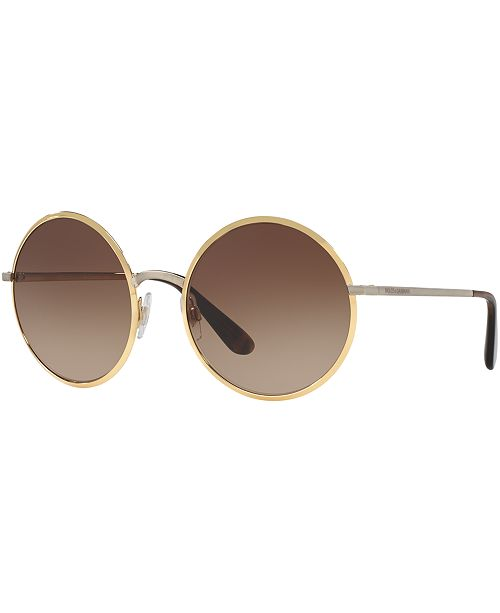 Dolce & Gabbana Sunglasses, DG2155