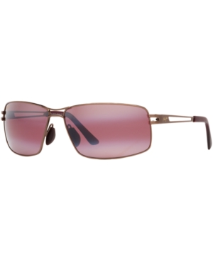 Maui Jim Sunglasses, 276 Manu 64