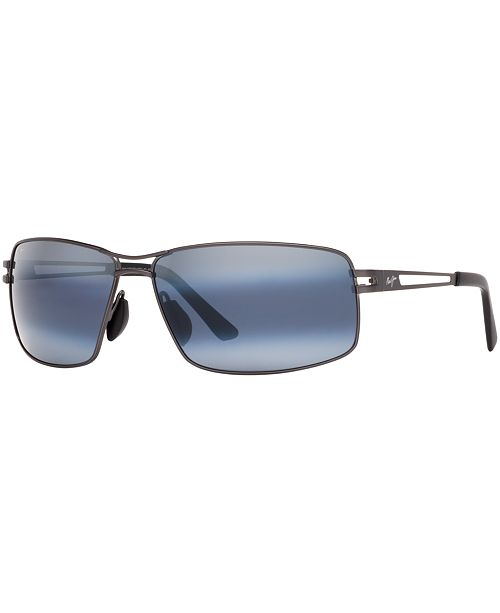 6c0b3aa786de9 ... Maui Jim Polarized Manu Sunglasses