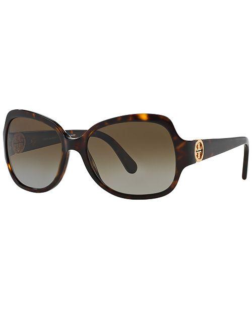 1f8c301703b7e Tory Burch Sunglasses