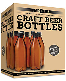 Mr. Beer 12-Pc. Deluxe Bottling System