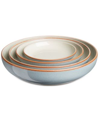 Product Picture  sc 1 st  Macy\u0027s & Denby Heritage Terrace Collection - Dinnerware - Dining ...