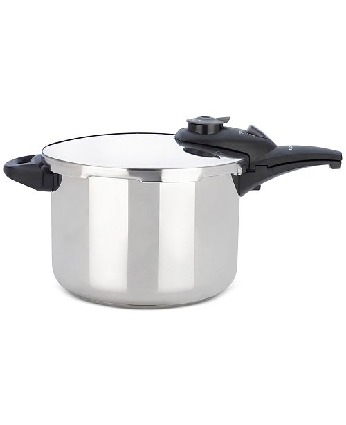 Fagor Innova 10-Qt. Stainless Steel Pressure Cooker & Canner