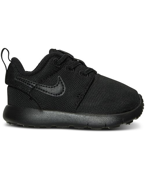 0c7a4ccd5427c ... Nike Toddler Boys  Roshe One Casual Sneakers from Finish Line ...