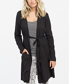 Pajamas & Robes Maternity Clothes For The Stylish Mom - Macy\'s