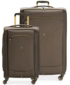 CLOSEOUT! Delsey Hyperlite 2.0 Spinner Luggage, Created for Macy's