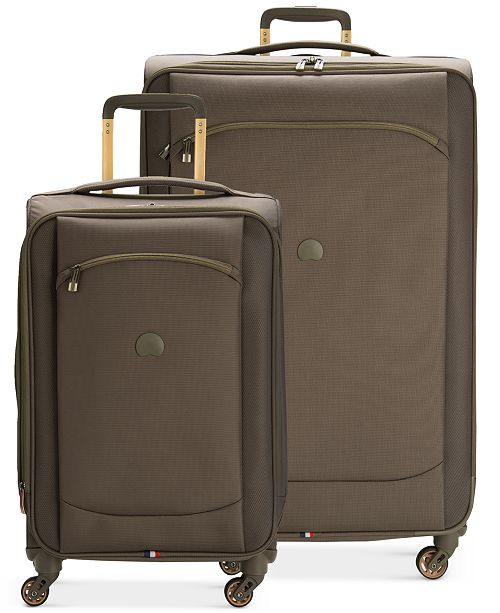 Delsey Closeout Hyperlite 2 0 Spinner Luggage Created