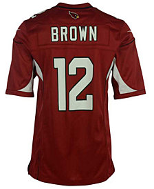Nike Men's John Brown Arizona Cardinals Game Jersey