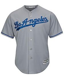 Men's Los Angeles Dodgers Blank Replica Big & Tall Jersey