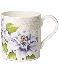 Quinsai Garden Collection Tea Cup