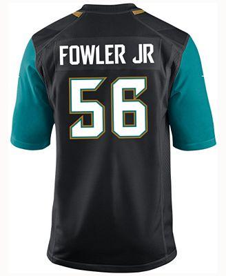 dante fowler jr jersey