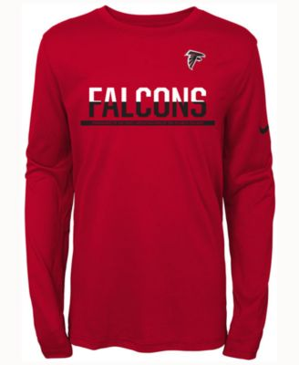 Team Practice Long-Sleeve T-Shirt