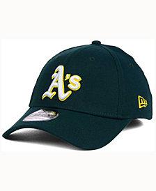 New Era Oakland Athletics Coop 39THIRTY Cap