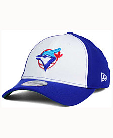 New Era Toronto Blue Jays Coop 39THIRTY Cap