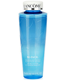 Lancôme Bi-Facil Double-Action Eye Makeup Remover, 13.5 Oz.