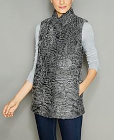 Persian Lamb Fur Vest