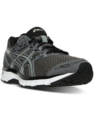Asics Men's Excite 4 Running Sneakers from Finish Line