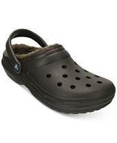 Men S Slippers Macy S