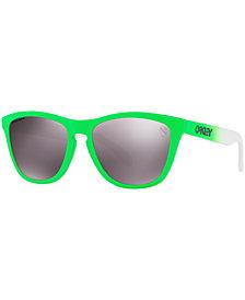 Oakley FROGSKIN PRIZM Sunglasses, OO9013