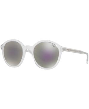 Polo Ralph Lauren Sunglasses, PH4112
