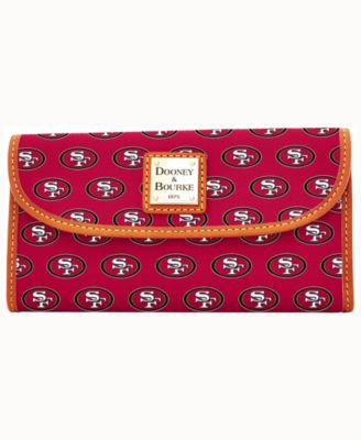 San Francisco 49ers Clutch