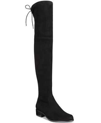 CHARLES by Charles David Gunter Wide Calf Over-The-Knee Flat Boots