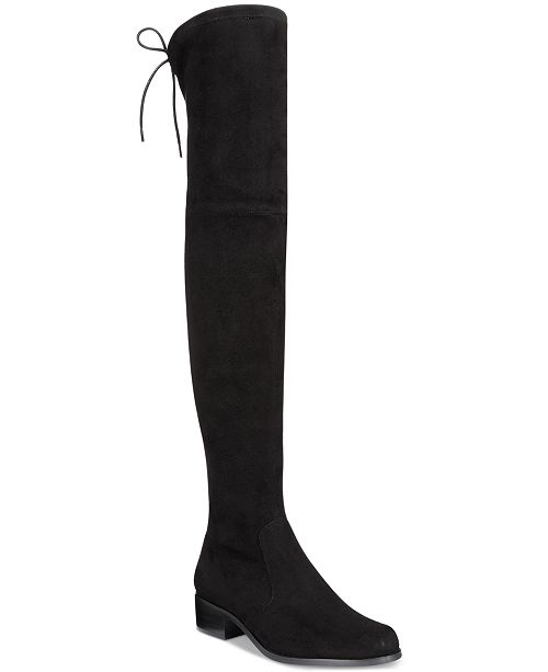 246a6ec317ef CHARLES by Charles David Gunter Over-The-Knee Flat Boots ...
